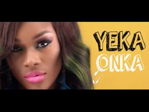 "VIDEO: Yeka Onka – ""Ligali"""