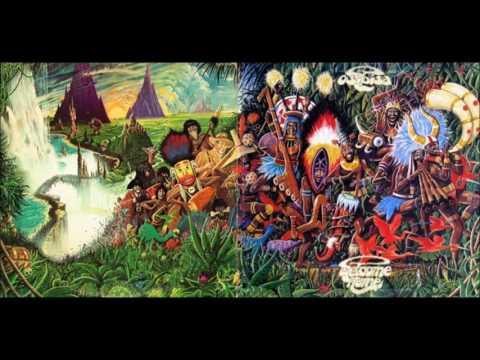 OSIBISA (Welcome Home - 1975) 01- Sunshine Day