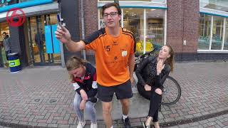 Topkamp 2018 - Donderdag - Topsport