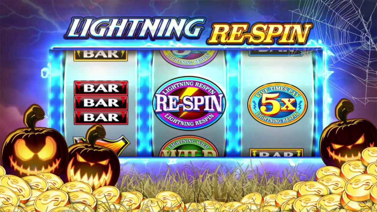 🎃halloween slots - hit the lucky jackpot on doublex casino! - youtube