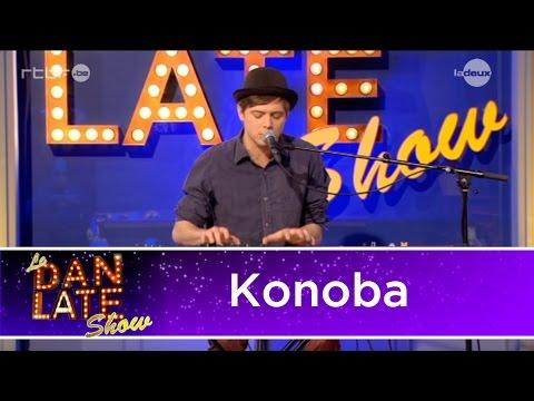 Konoba - Smoke & Mirrors (Dan Late Show)