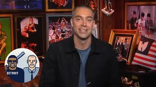 David Jacoby's calling it: Steph Curry will play Game 1 of Warriors-Pelicans   Jalen & Jacoby   ESPN