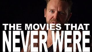 AWESOME MOVIES THAT NEVER GOT MADE - JOE CARNAHAN ON HOLLYWOOD TRENCHES PART 2