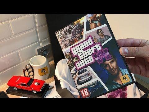 ПЕРВЫЙ ЗАПУСК ГТА 6 ИЗ БОКСА! GTA 6 LIMITED BETA EDITION ОТ РОКСТАР! | DYADYABOY 🔥