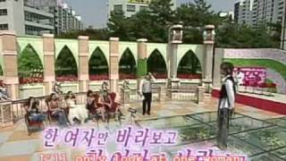 [Eng Sub] Love Letter Ep. 1 -- feat. Super Junior Donghae and Siwon (1/6)