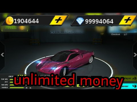 No Root City Racing 3d V 3 3 133 Hack Unlimited Money Gems