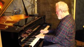Chester pianist Philip Aaberg plays for Rural Montana magazine