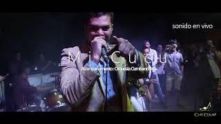 MARIO GIRALDO Feat SANDRA LOPEZ - MI CUCO - TOSAGUA 2019