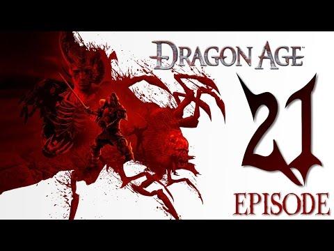 Прохождение Dragon Age: Origins - #21: Сер Ландри