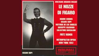 Gambar cover Le Nozze Di Figaro : Act III : Ecco La Marcia, Andiamo