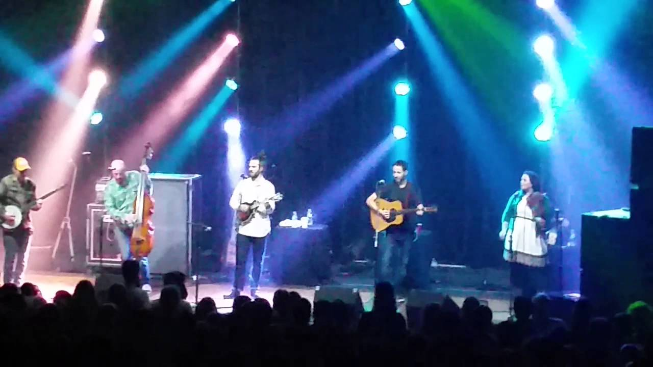 Yonder Mountain String Band @ Canopy Club Urbana IL 1/22/16 & Yonder Mountain String Band @ Canopy Club Urbana IL 1/22/16 - YouTube
