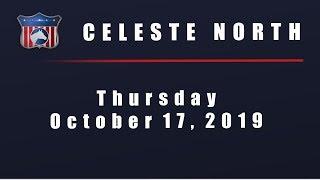 2019 Quarter Horse Congress - North Celeste - Thursday - October 17, 2019