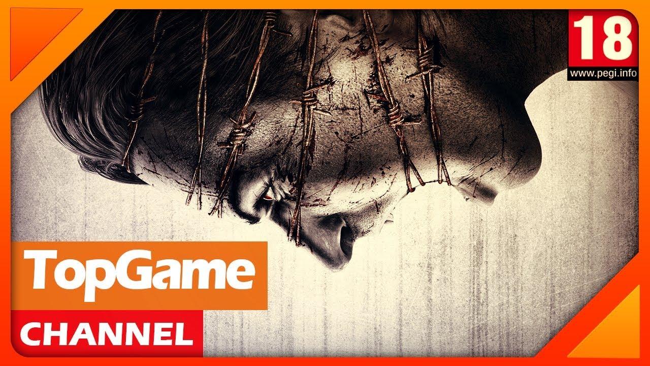 [Topgame] Top game 6 game kinh dị chất lượng bị quên lãng oan uổng | Horror games