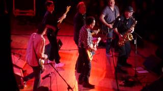 Bruce Springsteen w/Joe Grushecky - Down The Road A Piece