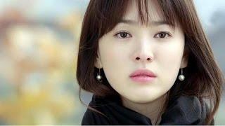 Vẻ đẹp tự nhiên của Song Hye Kyo trong trắng thuần khiết!!! - [Tin Việt 24h]