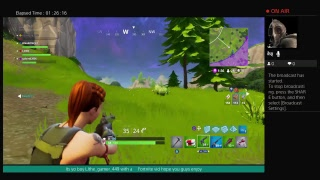 Playing Fortnite #free psn cards for ps4 and ps3