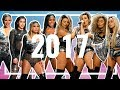 Little Mix VS Fifth Harmony's BEST Performances {2017}