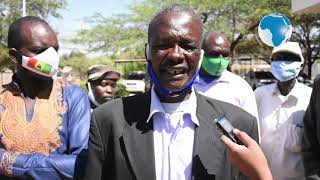 Turkana elders defend Isiolo MCA facing recall over neglect, graft