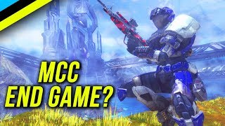 HALO MCC DREAM Build - Biggest Feature Requests