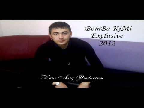 Zaur Asiq - Bomba kimi (REMIX Mr Jeka) Qesey Qesey Remix