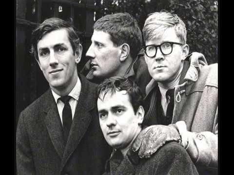 BEYOND THE FRINGE - 1961 - Full Album