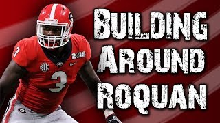 The Film Room Ep. 70: How to build around Roquan Smith