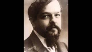 C. Debussy - Z. Kocsis:Arabesque 1.Andante con moto