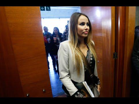 La Polémica Reaparición De Paloma Aliaga - Primer Plano