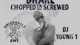 Drizzy Drake, Lil Wayne-Im Goin In
