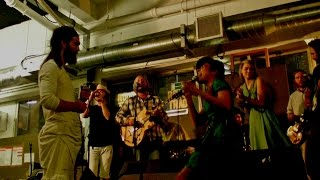 Edward Sharpe & the Magnetic Zeros - Home (Rough Trade East, 21st Aug 2009)