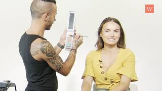 Maquillaje Fresco de Verano con Carol Reali!