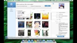 id3 tag editor how to fix edit id3 tags for itunes music on mac in batch