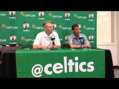 Celtics Rich Gotham on why Doc Rivers allowed to leave