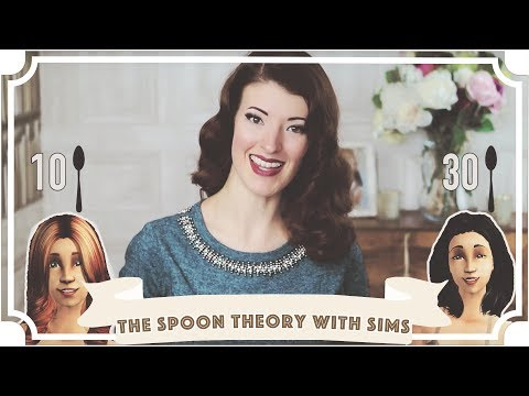 What Is A Spoonie? // The Spoon Theory