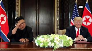 Trump gifts Elton John's 'Rocket Man' to Kim Jong-un