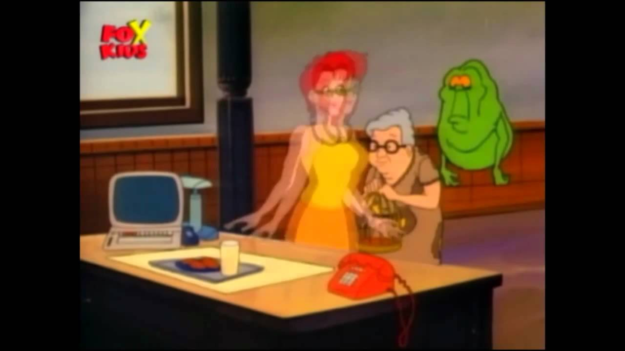Slimer Cookies The Real Ghostbusters Cookiemonster Youtube