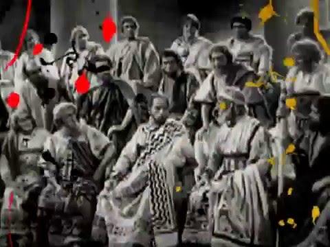 Retrolectro History XLXXIV (Second Punic Duke Swing with Parov Stelar)