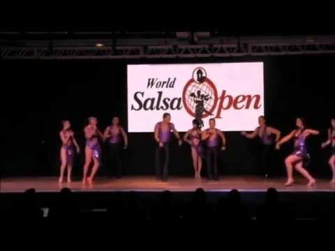 world salsa open 2013 pasos libres grupal