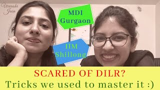DILR section tricks and hacks   How to cross the 90percentile mark in CAT/XAT   Ft. Priyanshi Jain
