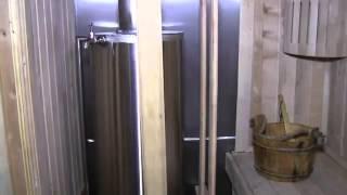 Баня на колесах в Запорожье