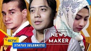 Download Video Kris hatta, Vanessa Angel, dan Steve Emmanuel Dilanda Kepanikan? - Status Selebritis MP3 3GP MP4