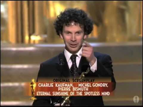 Eternal Sunshine of the Spotless Mind Wins Original Screenplay: 2005 Oscars