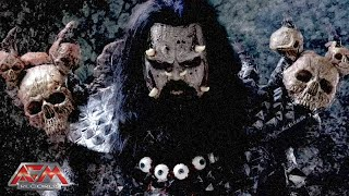 Watch Lordi Your Tongues Got The Cat video