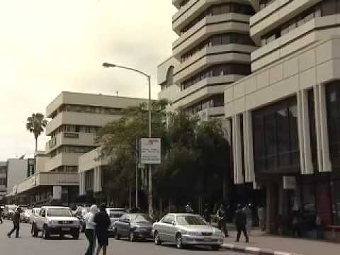 Doing Business In Africa - Malawi - Part 3 - Growing Financial Sector