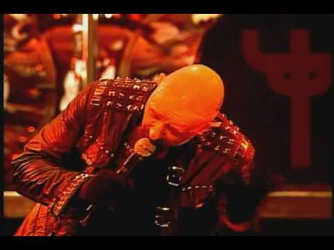 Judas Priest - worth fighting for