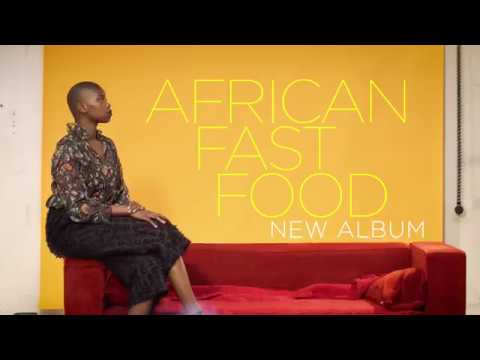 Alune Wade | African Fast Food Teaser 1