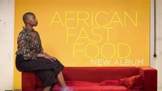Alune Wade - African Fast Food Teaser 1
