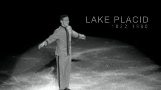 Lake Placid 1932 - 1980 | Olympic Legacy