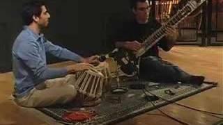 The Biryani Boys perform Norwegian Wood/The Beatles