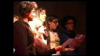 ELLE TV - Concerto per la vita 2011 alla Parrocchia Sacro Cuore di Gesu
